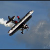 Oshkosh Woman Wing Walker<br /> Ken Black