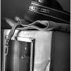 The Baggage Master's Cap<br /> Theresa Hart