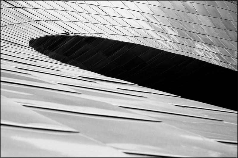 BP Bridge Abstract<br /> Dave Waycie