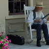 Banjo Player 2<br /> Bob Erickson