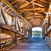 Rebuilt Bridge<br /> Jerry Hug