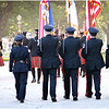 Honor Guard<br /> Theresa Hart
