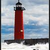 Kenosha Lighthouse<br /> Pat Turner