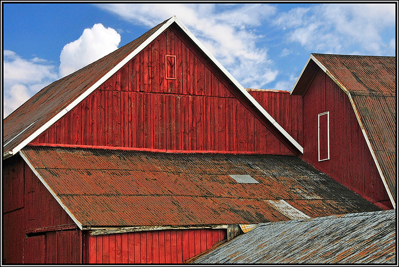 Roof Angles<br /> Marie Rakoczy