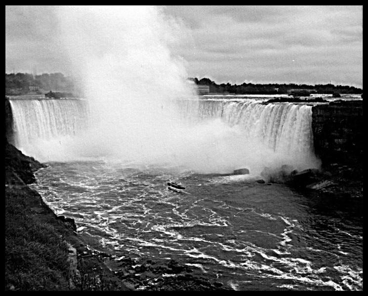 Niagara<br /> Ken Black
