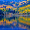 Fall Reflected<br /> Tom Mulick