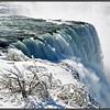 Niagara Precipice<br /> Marie Rakoczy