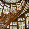 Rookery Stairs<br /> Dave Waycie