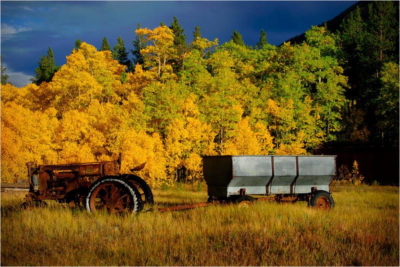 Colorado Scene<br /> John Kowalyk