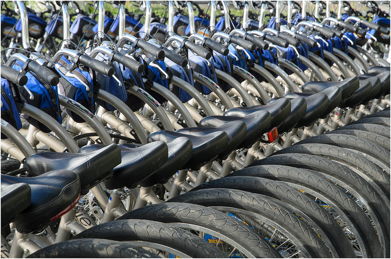 Cycles<br /> Dave Waycie