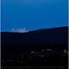 Moon Over Fisherman - Tom Wilson