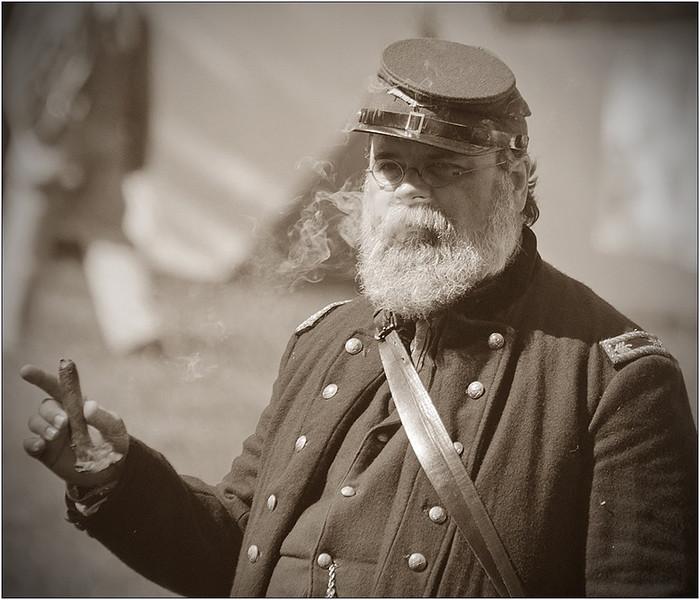 Civil War Inspector - Sue Lindell