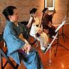 Japanese Ceremony - Stan Kotecki