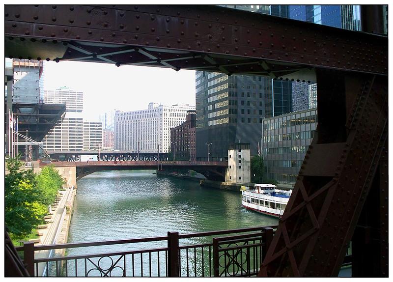 Chicago - Ken Kendzy