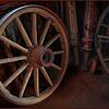 Wagon Wheels - Joe Rakoczy