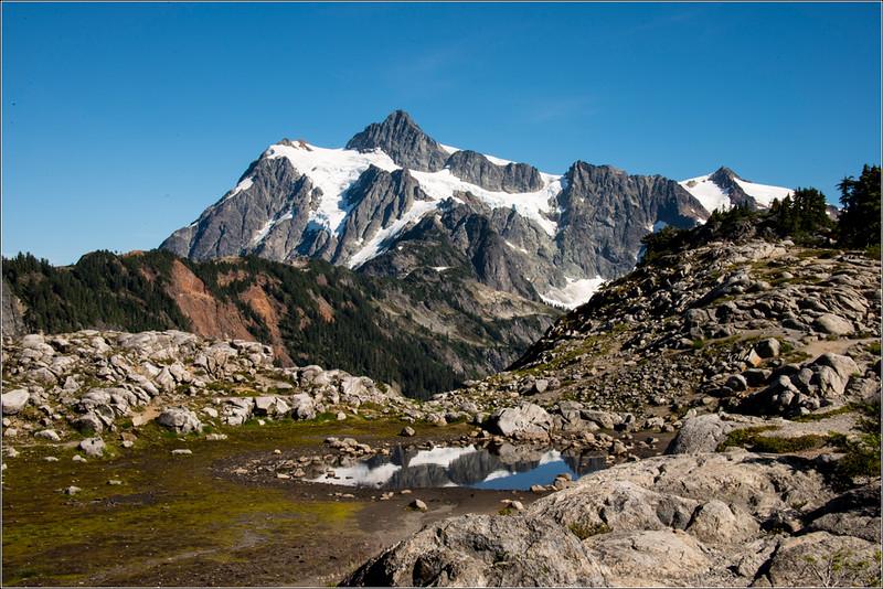 Mountain Range - John Kowalyk