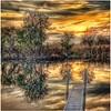 Morning at Marsh Harbor - Jerry Hug