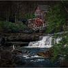 Mill at Glade Creek - Joe Rakoczy