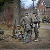 German Soldiers - John Kowalyk