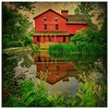 1832 Grist Mill - Jerry Hug