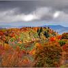 Blue Ridge Under Storm - John Kowalyk