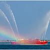 Tom Mulick - Fireboat at End of Rainbow