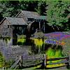 John Kowalyk - Watermill