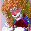 John Kowalyk - The Lady Clown