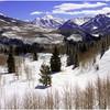 Colorado Landscape<br /> Tom Mulick