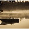 Morning Mist<br /> Greg Pickle