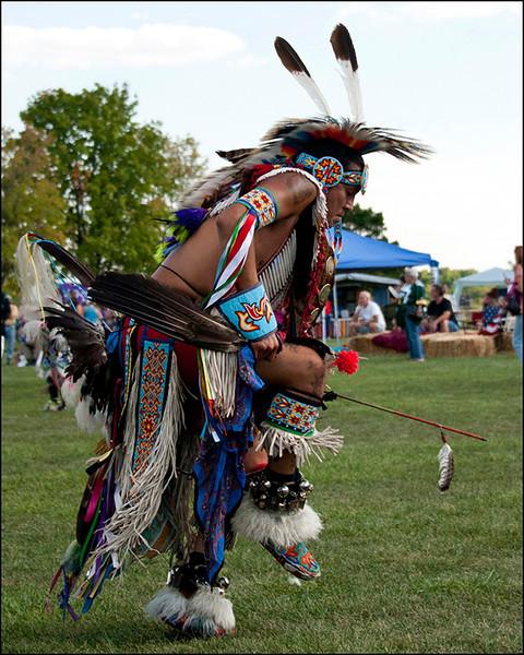 Indian Folk Dancer<br /> Joe Tarlos