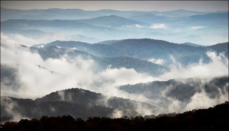 Blue Ridge<br /> John Kowalyk