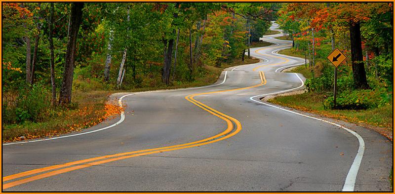The Road<br /> Marie Rakoczy