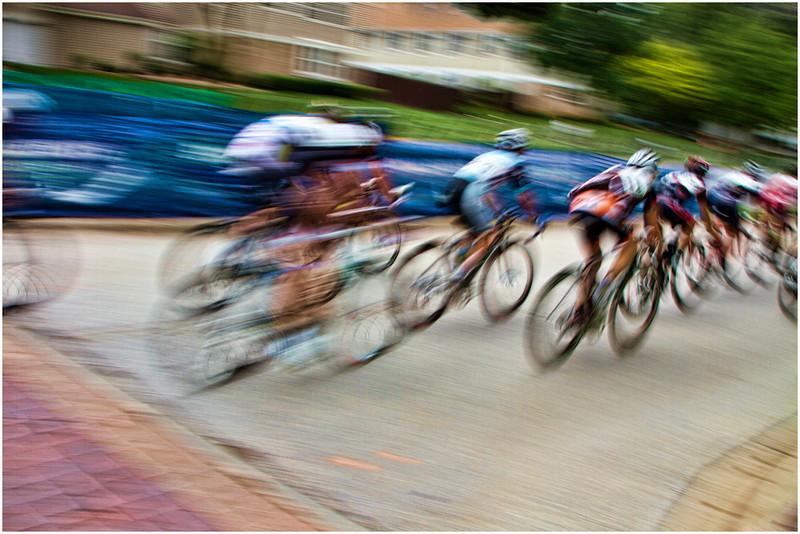 Bike Race<br /> Tom Mulick