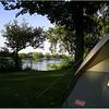 Illinois River Sunset<br /> Ken Kendzy