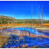 Colors of Yellowstone - Jerry Hug
