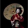 Geisha - Sue Lindell