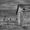 Abandoned Barns - Gary Taylor