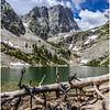 Rocky Mountains - Eva Waycie