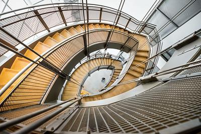 Eye Stair