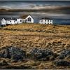 Farm Buildings Iceland