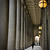 Union Station - Kathy Zelm-Gazzolo<br /> Print of the Month - April 2014