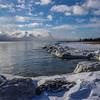 Cold Coastline - John Peterson