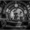The Gunner's Seat - Jerry Hug<br /> Print of the Month - March 2013