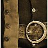 Civil War Uniform Detail - Sharon Peterson