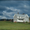Farm House UP - Stan Kotecki<br /> Image of the Month - March 2013