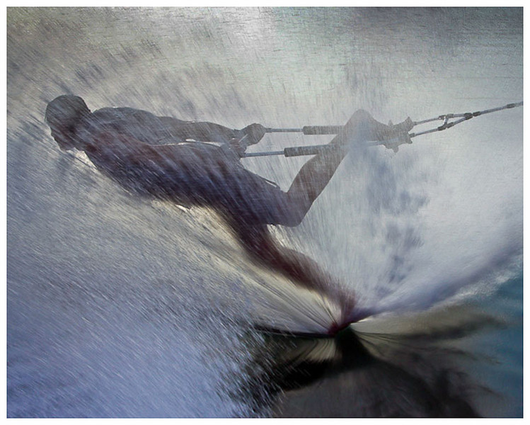 Bare Footin' - Jeff Bonta<br /> Image of the Month - December 2012