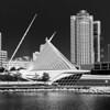 Milwaukee Skyline - Jerry Hug<br /> Print of the Month - January 2013