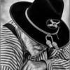 Contemplation - Sharon Peterson<br /> Print of the Month - May 2014