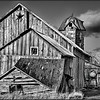 Old Barn Geometry